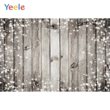Yeele Wood Natural Glitter Background Floor Decor Photography Backdrops Personalized Photographic Backgrounds For Photo Studio