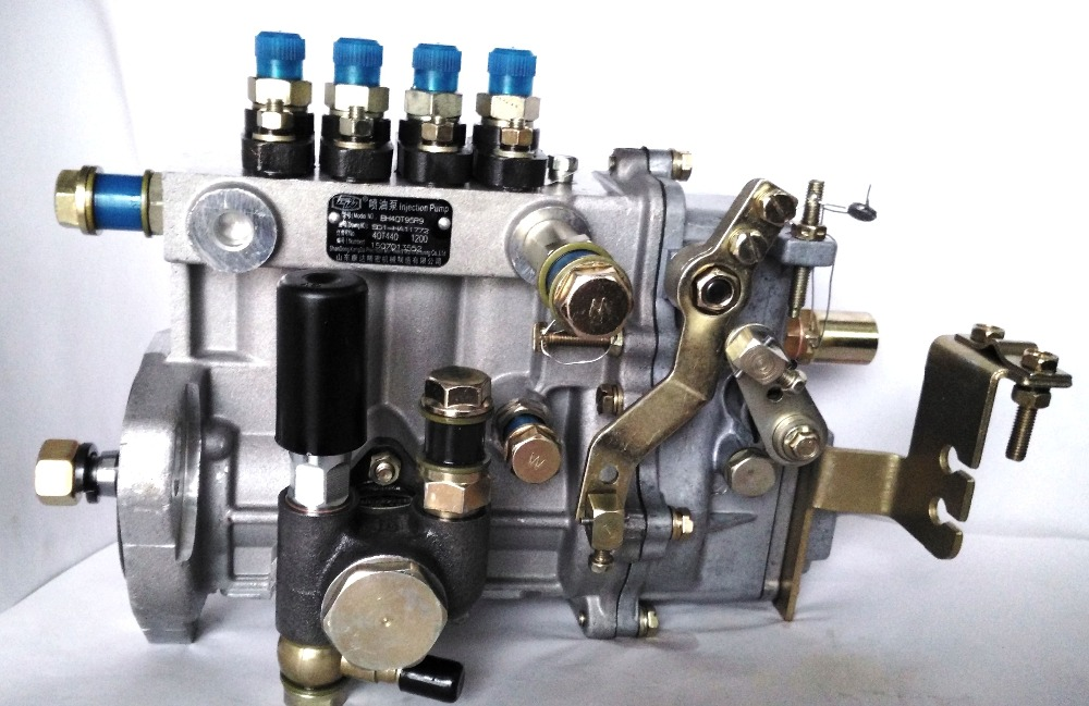 Fast shipping BH4QT95R9 4QT440 injection Pump diesel engine 4102GB WATER cooled engine suit for all Chinese engineFast shipping BH4QT95R9 4QT440 injection Pump diesel engine 4102GB WATER cooled engine suit for all Chinese engine