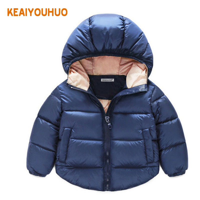 New Kids Toddler Boys Jacket Coat & Jackets For Children Outerwear Clothing Casual Baby Boy Clothes Autumn Winter Windbreaker