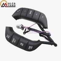 Steering Wheel Audio Control Switch Button For Mistubishi Toyota