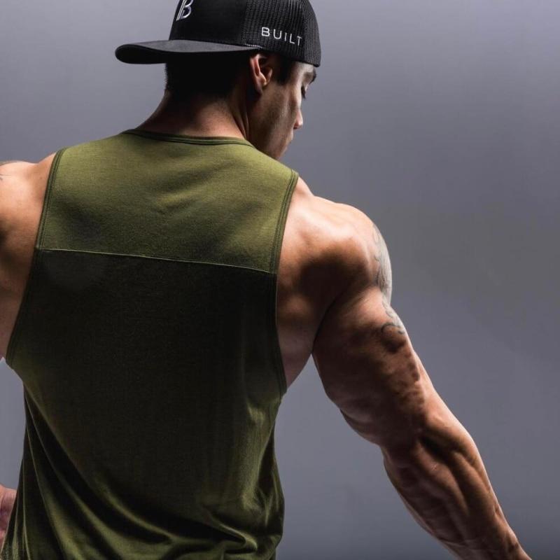 Mens Tank Tops Shirt (5)