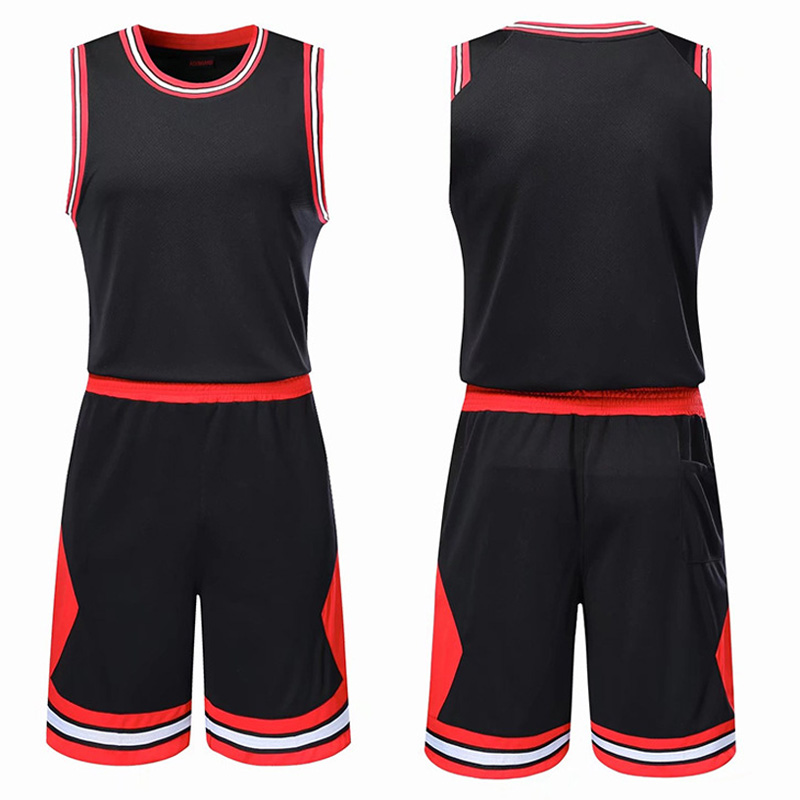 10d6f58c5 Men Women Kids Basketball Uniforms Sports Sportswear Training Basketball  Jerseys Sets Clothes Shirt Vest Sleeveless Suits Short-in Basketball Jerseys  from ...