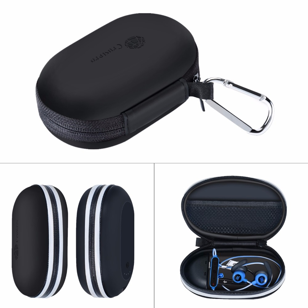 2018 Headphone Charging Case for Senso/SoundSport/Powerbeats2/Powerbeats3/BeatsX/Bose Quietcontrol 30/Phaiser BHS-730 Headphones