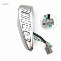 Steering Wheel Audio Bluetooth Speed Control Buttons switch for NISSAN TIIDA SENTRA SUNNY Livina ALMERA CUBE VERSA NOTE