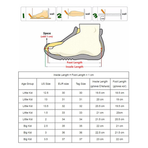 Image 5 - Apakowa Eur 30 37 Fashion Big Girls Sandals Summer PU Leather Orthopedic Childrens Shoes with Flower Pearl for Beach Party New