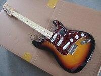 New sunburst ST Electric Guitar st027