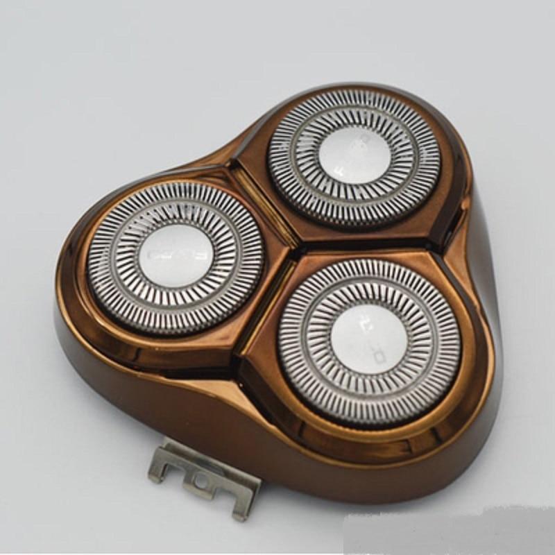 Substituição da Lâmina de Barbear Cabeça + Blate Quadro para Flyco Lâmina de Reposição para Flyco Remoção do Cabelo Masculino Barbeador Fs337