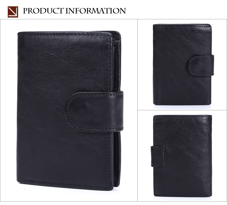 HTB1zPmMpkUmBKNjSZFOq6yb2XXa3 - MISFITS Vintage Men Wallet Genuine Leather Short Wallets Male Multifunctional Cowhide Male Purse Coin Pocket Photo Card Holder