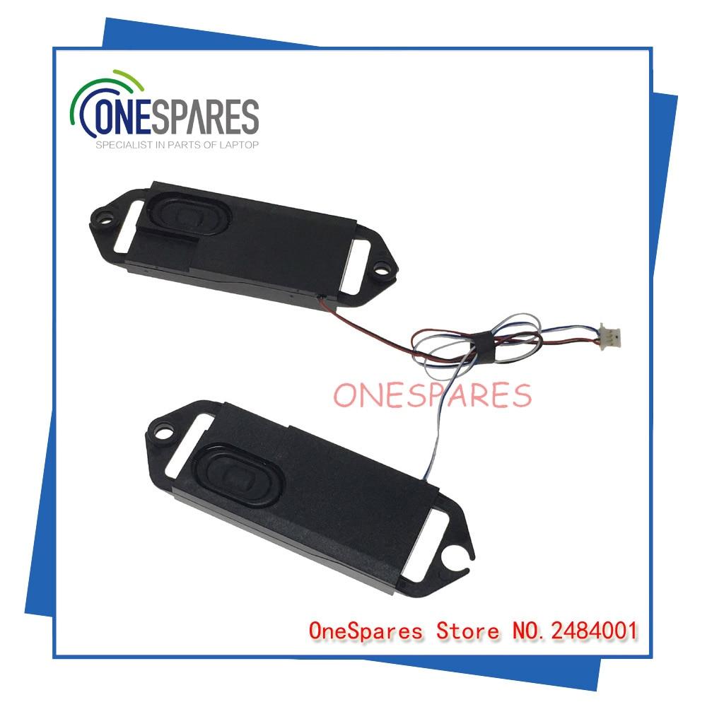 все цены на  Free shipping Original NEW Laptop internal speaker for E1-512 SPEAKER SPEAKERS SET 023.4003M.0001  Left & Right  в интернете