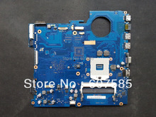 For Samsung RV420 Laptop Motherboard Mainboard Intel integrated BA92-08731B Free shipping