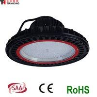 150W UFO LED high bay light 6000K 20000LM IP65 Retrofit highbay lamp Fixture LED warehouse light