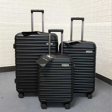 "TRAVEL TALE 20""24""28"" inch ABS travel luggage set trolley travel suitcase box set with wheels"