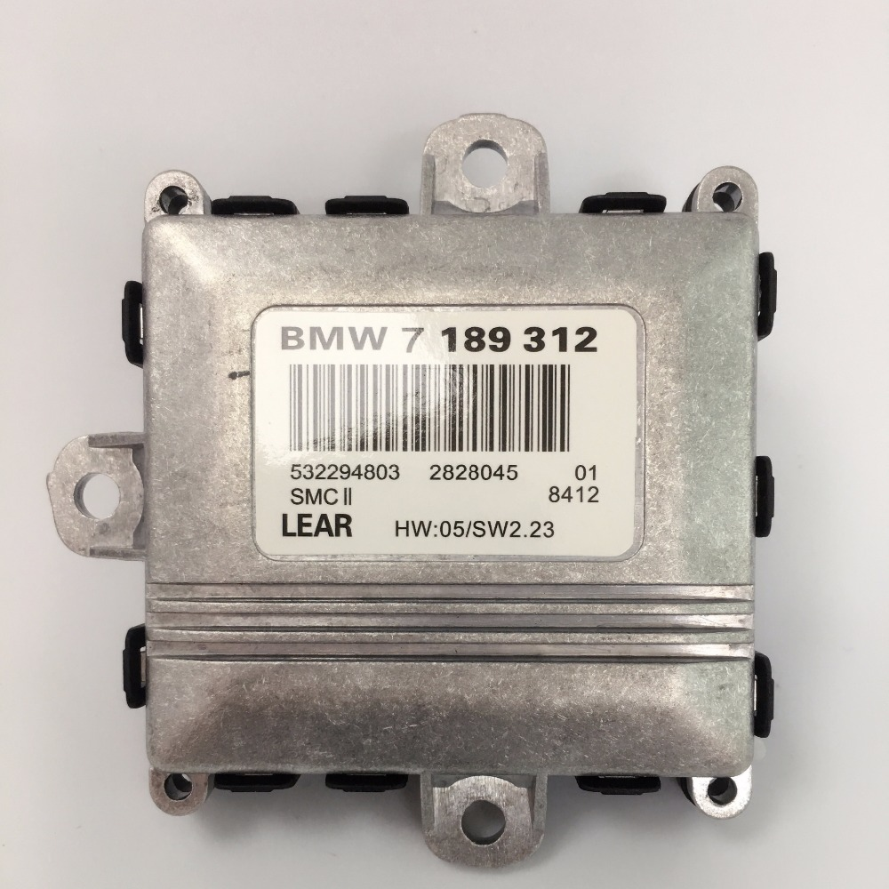 Headlight Adaptive Drive Control Unit M odule 7189312 FOR 3 5 7 Series E60 E61 E90