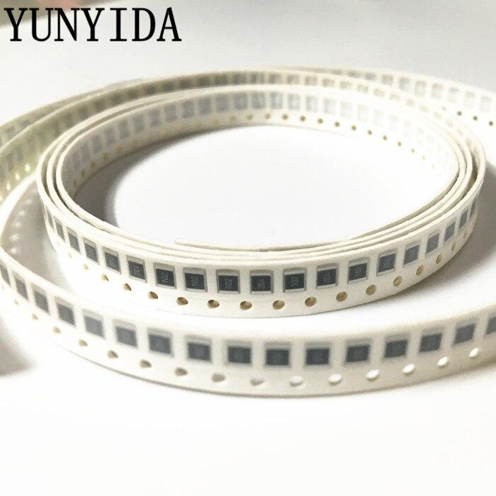 Lot de 10,20,40 ou 100 pièces Couche Metal 1/% Resistances 1//2w 820 Ohms 820R