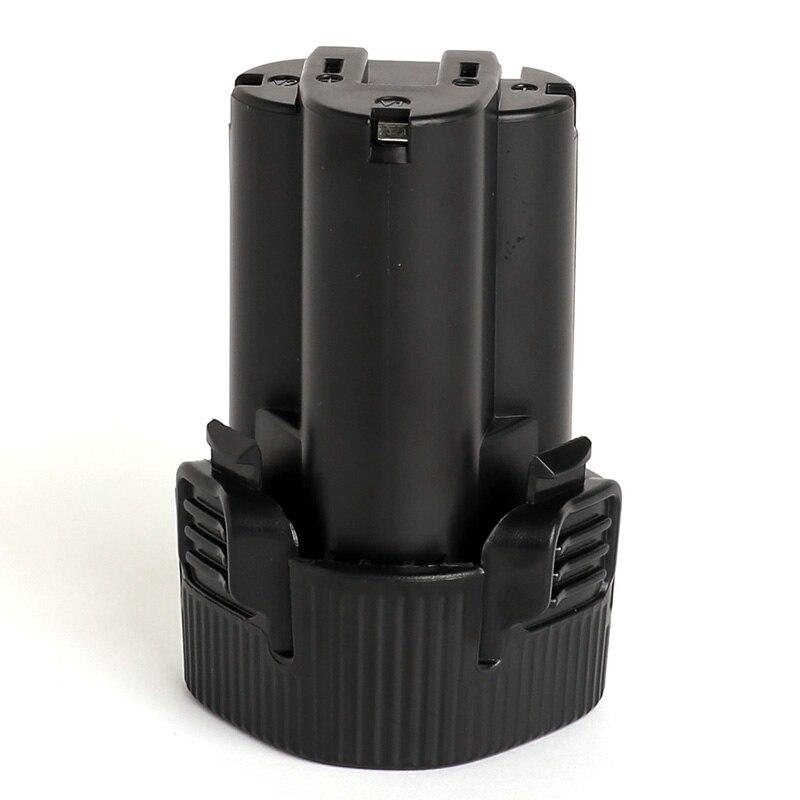 Li-Ion Akku 10,8V 1500mAh für Makita DF330D DF330DWE DF330DWLX