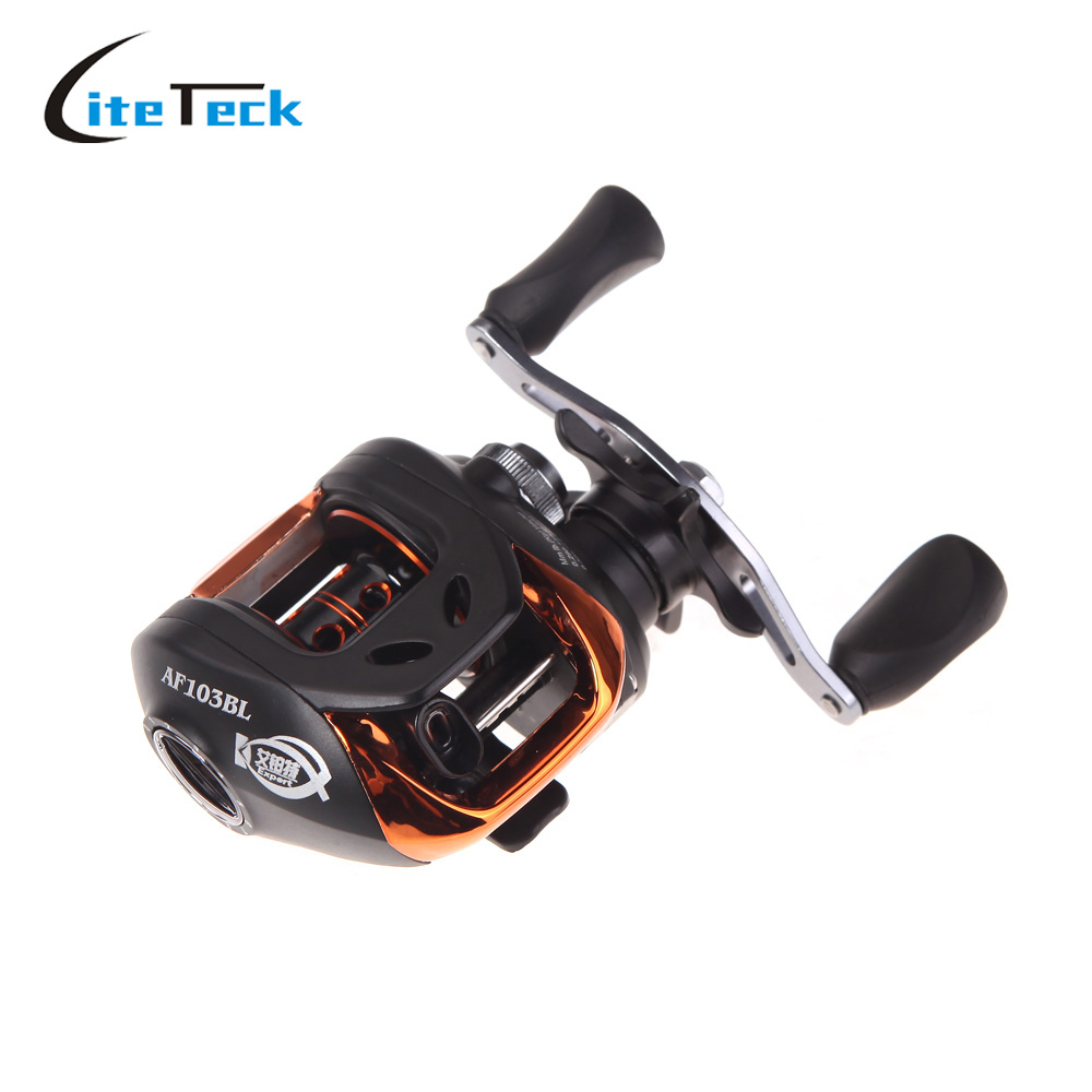 Buy new 10 1bb ball bearings left hand for Left handed fishing reels