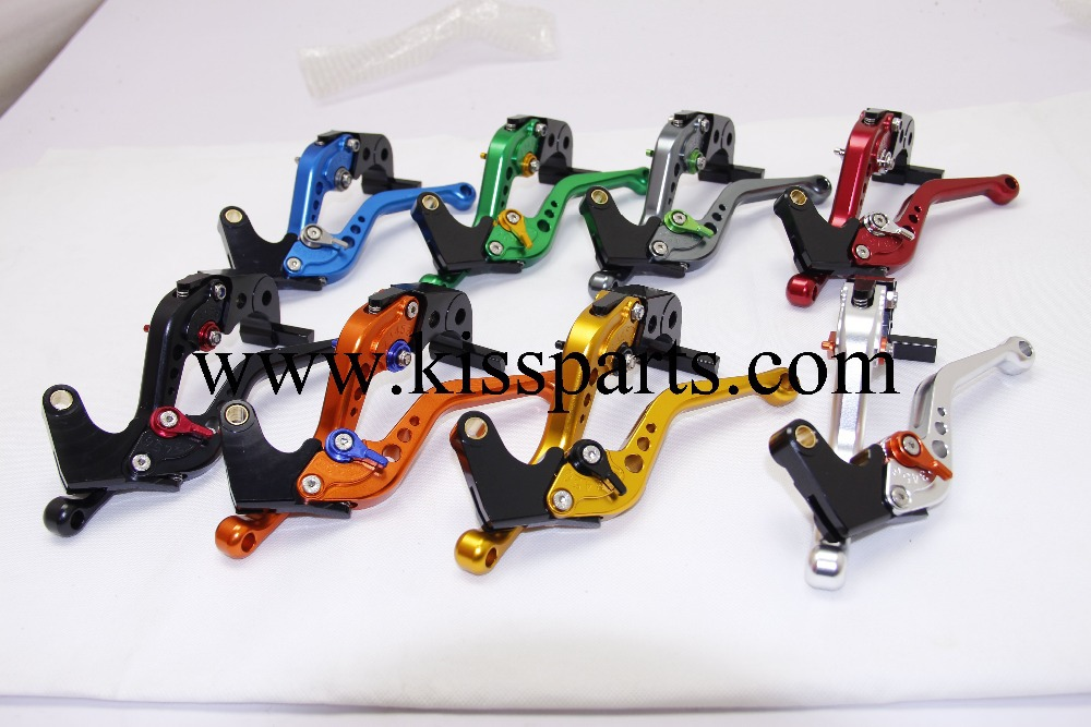 CNC Brake Clutch Levers for BENELLI BJ600GS Motorcycle parts competition cnc brake