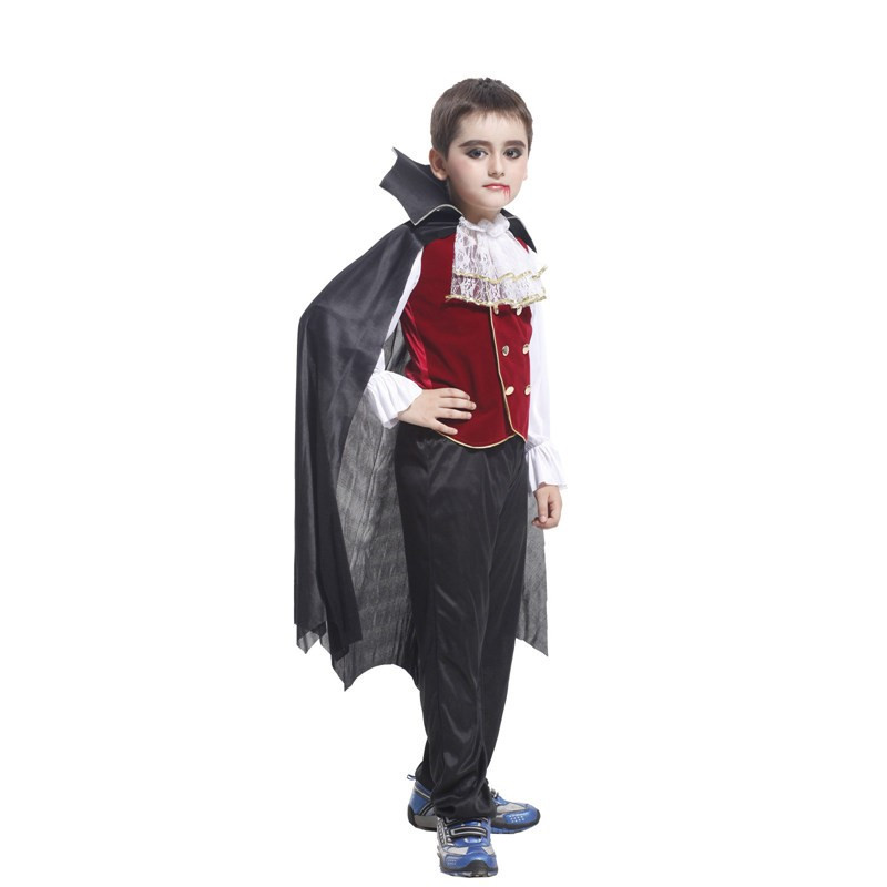 aliexpresscom buy 2017 halloween vampire queen costumes girls black lace party dress kids vampire costumes halloween carnival cosplay from reliable - Halloween Costumes Vampire For Girls