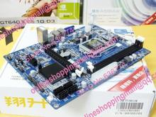 h61m ion motherboard h61v 1155 needle perfect g1610 Motherboard DDR3 integrated small plate spell