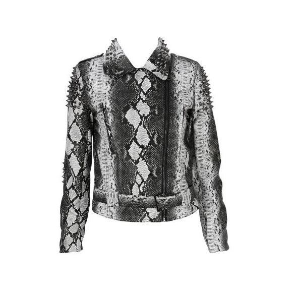 Vente en Gros snake jacket woman Galerie Achetez à des