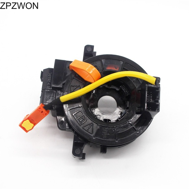 NEW Combination switch coil slip ring For Toyota Corolla Hilux Yaris Innova Fortuner Prius 84306-12110 84307-74020 84306-0K050
