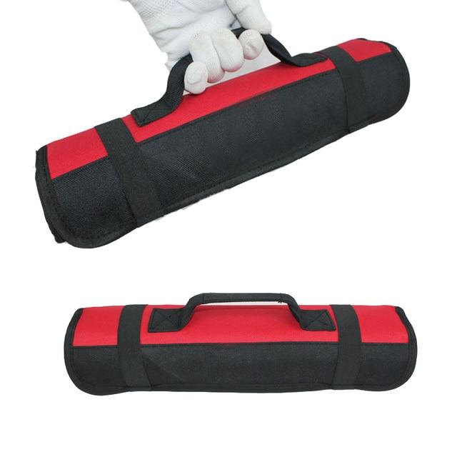 캔버스 요리사 나이프 가방 롤 가방 캐리 케이스 가방 주방 조리 휴대용 내구성 스토리지 22 포켓 블랙 블루 그린