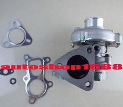 GT1749 700273 28200 4B160 turbo turbosprężarka do samochodu Hyundai Van/światła ciężarówka służbowa 4D56T 77HP H100 do samochodów dostawczych Hyundai/światło ciężarówka służbowa H200 w Wloty powietrza od Samochody i motocykle na