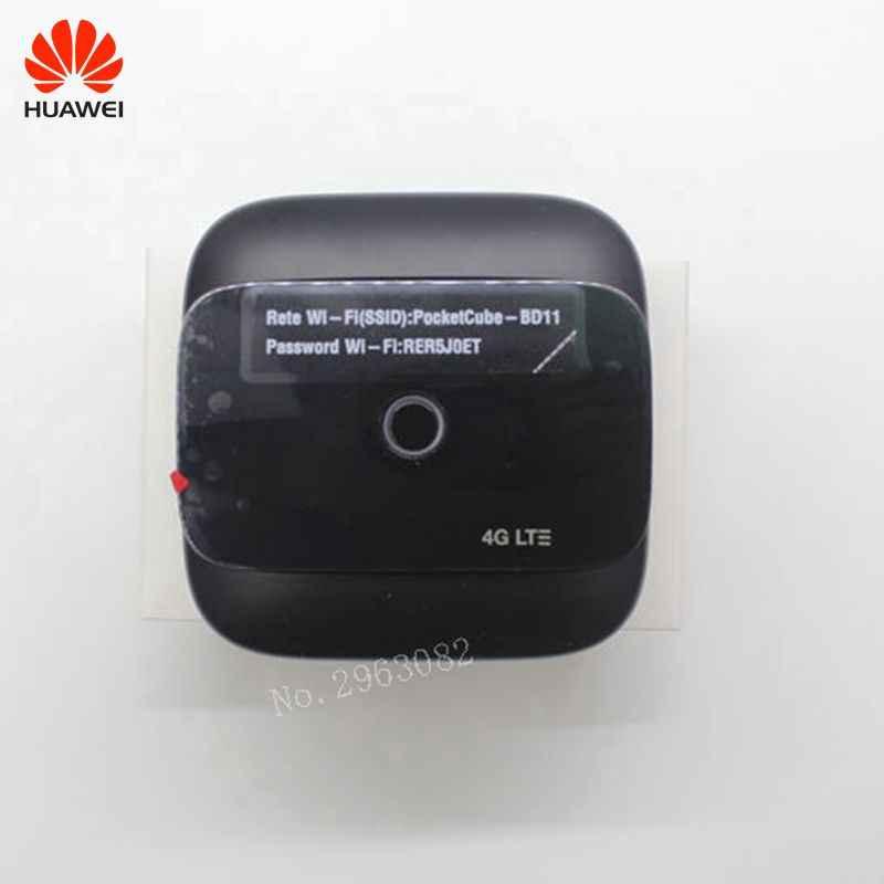 Unlocked New Original Huawei E5575 E5575s 210 4G LTE WiFi