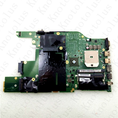 04W0609 for Lenovo ThinkPad Edge E525 laptop motherboard DDR3 Free Shipping 100 test ok in Laptop Docking Stations from Computer Office