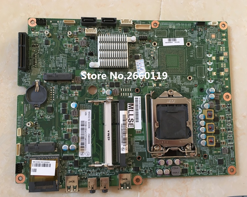 Desktop motherboard for CIH61S1 C340 C440 B320 C320 mainboard Fully tested combbind c340