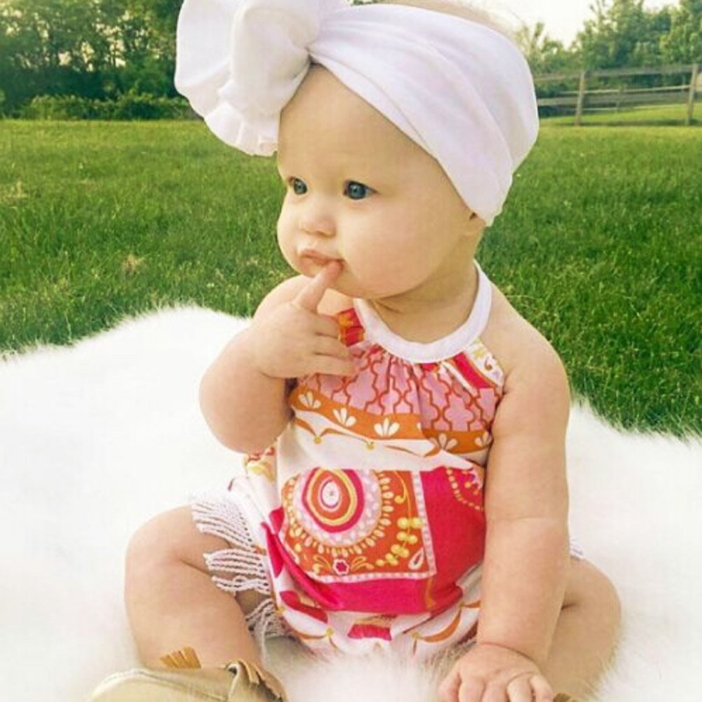 New Design Baby Clothes Newborn Baby Romper Summer Baby Girl Boy Clothes Costume Overalls  Elephant Print Tassel Baby Clothing summer newborn baby rompers ruffle baby girl clothes princess baby girls romper with headband costume overalls baby clothes