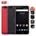 Ulefone T1 4G Phablet Android 7.0 5.5 inch Helio P25 Octa Core 2.6GHz 6GB RAM 64 GB ROM 16.0MP+5.0MP Dual Rear Cameras Type-C