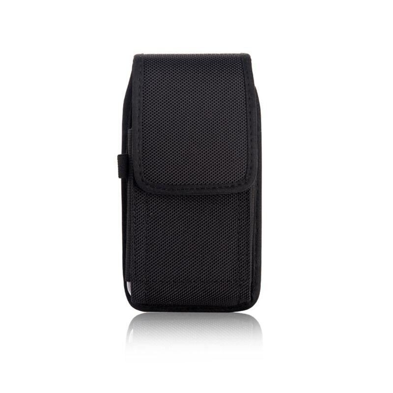 Portable High Quality Durable Nylon Purse Phone Pocket Hanging Waist Storage Bag Fanny Pack