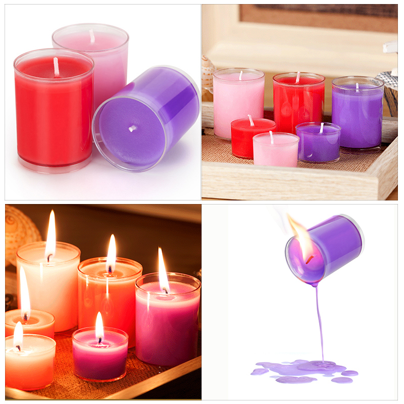 Candle Lamp (1)