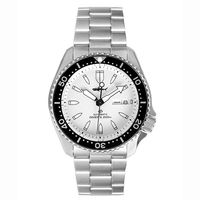 Sharkey SKX007 Автоматические наручные часы мужские Divers часы спортивные 200 м нержавеющая сталь