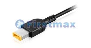 Image 4 - Slim 20V 6.75A מחשב נייד מטען ac חשמל מתאם עבור Lenovo לגיון Y520 15IKB Y720 15IKB 36200609 45N0362 45N0364 45N0365 45N0366