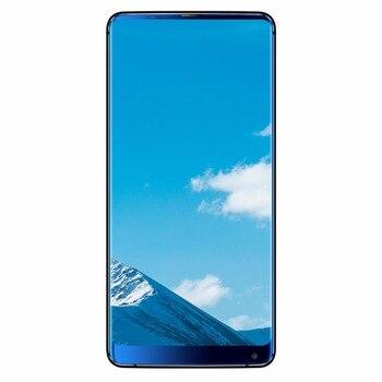 VKworld S8 5500 мАч Быстрая Зарядка мобильных телефонов 5,99