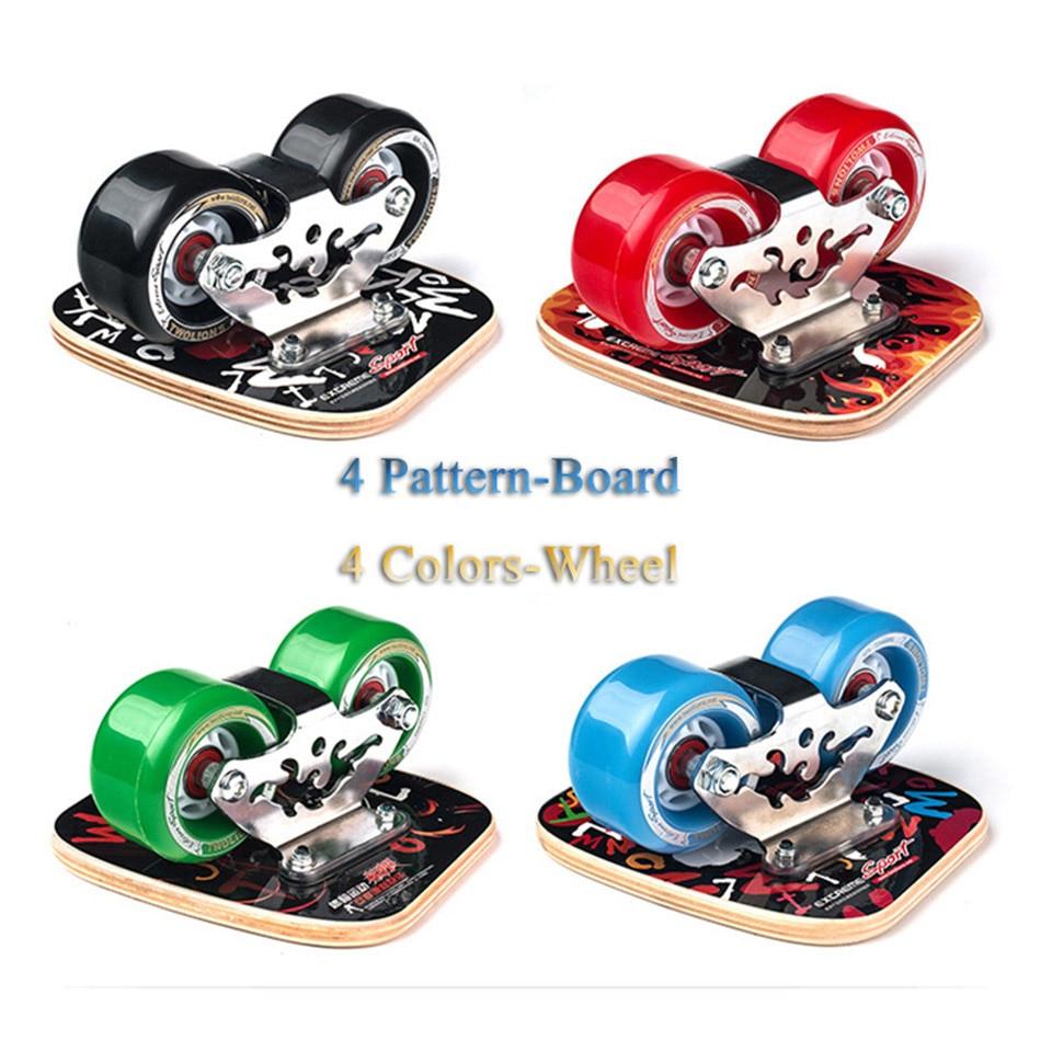 Drift Board Canadian Maple Graffiti For Freeline Roller Road Drift Skates Antislip Skateboard Deck Freeline Skate Wakeboard K008 туфли norma j baker туфли на каблуке