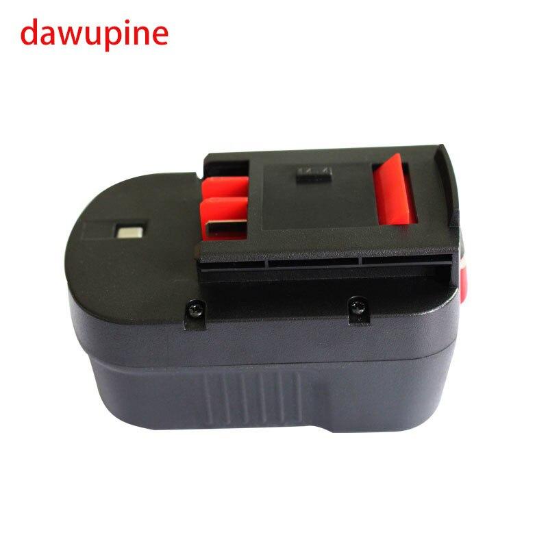 dawupine A12 12V 1500mAh NI-CD/MH Battery For Black&Decker A12 A12-X A12EX FS120B FSB12 HPB12 Battery