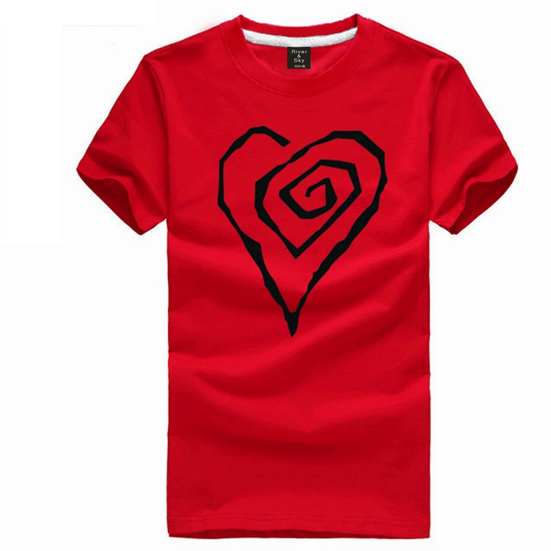 Popular Heart Band Shirts Buy Cheap Heart Band Shirts Lots