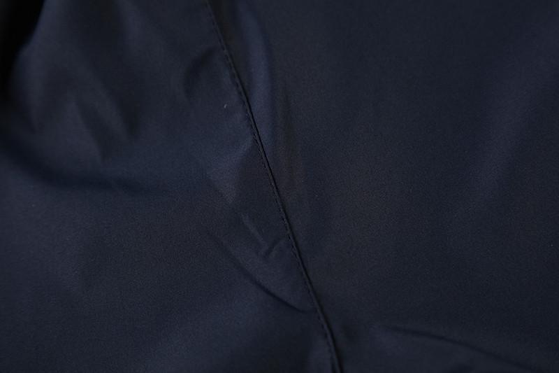 New Arrival Marka Dres Casual Sporta Kostiumu Mężczyźni Mody Bluzy Zestaw Kurtka + Spodnie 2 SZTUK Poliester Sportowej Mężczyzn 4XL 5XL SP019 27