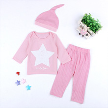 Casual Clothing Set 3 Pieces