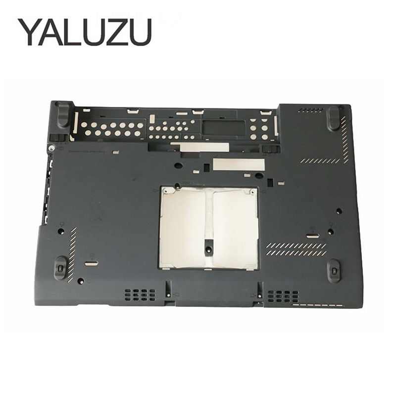YALUZU New for Thinkpad for Lenovo X230 Bottom Base Cover Case lower case lcd top cover 04Y2086 black gzeele new laptop lcd top cover case for lenovo for thinkpad t450s bottom case base cover 00pa886 am0tw000100 w dock lower case