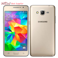 Original Refurbished Unlocked Cell Phone Original Samsung Galaxy Grand Prime G530 G530H Ouad Core Dual Sim