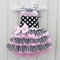 2017 nueva llegada del verano del bebé infantil tutu dress girl dress lace ourpettiskirts cake dress pink dress