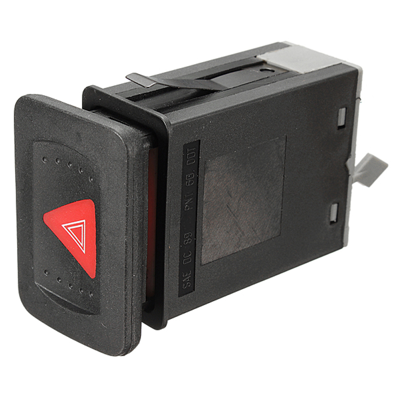 OEM Luz de Advertencia de Peligro de Emergencia Indicador Interruptor Interrupto