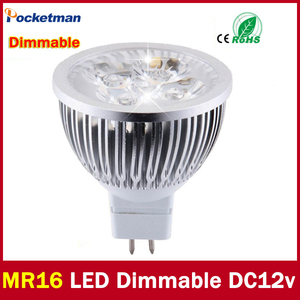 High lumen MR16 - GU5.3 LED spot light lamp 12V 220V 110V 3W 4W 5W 9W 12W 15W LED Spotlight Bulb Lamp GU 5.3 led bulb light