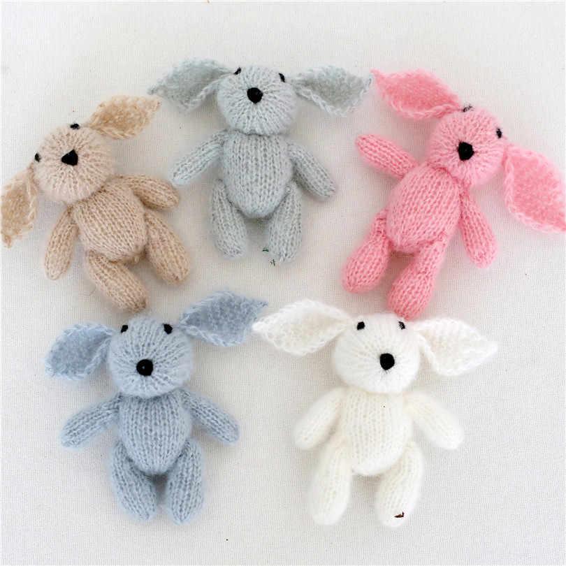 Crochet a Snuggle Bunny! | Lion Brand Notebook | 810x810
