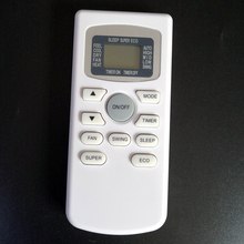 цена на New Replacement For TCL GYKQ-34 Chinese Universal Air Conditioner Remote Control AC A/C GYKQ-47 KT-TL1 KFR-23GW KTTCL003