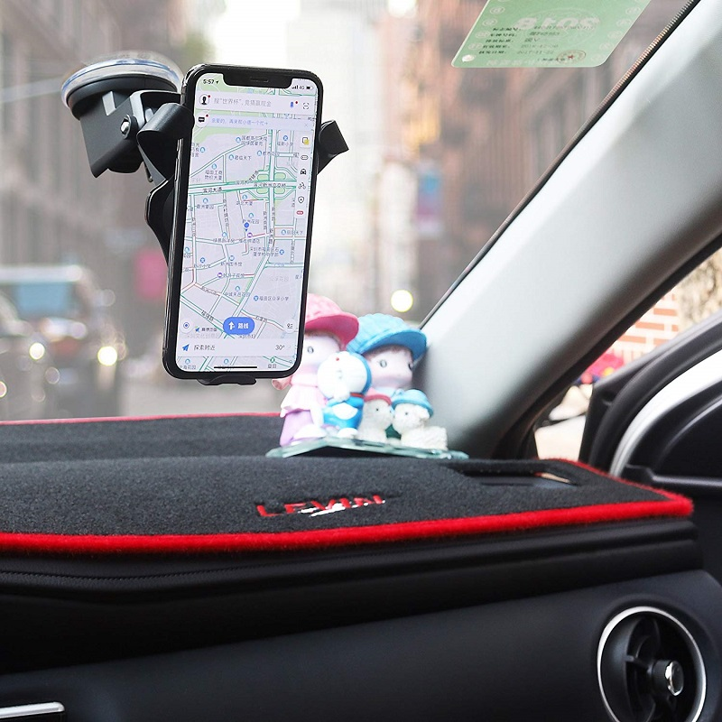 Image 5 - Car Wireless Charger 3 in 1 Wireless Car phone holder Cell Home Fast Charge Wireless Charging Stand For iphone X 8 XS XR Samsung-in Wireless Chargers from Cellphones & Telecommunications